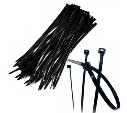 Cable Ties NEU Kabelbinder Kabel Binder Industriequalität in vielen Größen