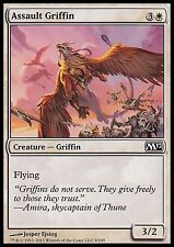 Assault Griffin X4 EX/NM M12 MTG Magic Cards White Common