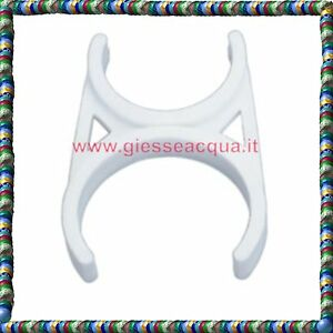 Aquariums & Tanks Staffa,clips,osmosi Inversa,filtro,depuratore D'acqua Fish & Aquariums