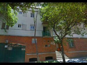 Departamento en Mixcoac MX20-JK9825