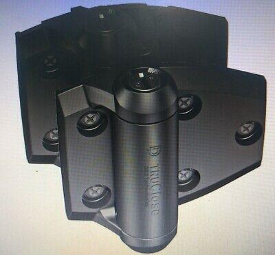 D/&D Technologies KwikFit GENERAL PURPOSE GATE HINGES KFPRB *Aust Brand