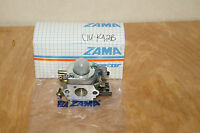 Echo Carburetor C1u-k42b For Pb2100 Blowers 12520020561 12520020562