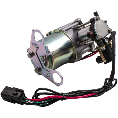 Compressor Suspension System Pump For Toyota Land Cruiser Prado J9 120 2002-2018