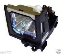 Sanyo Plc-xt10a, Plc-xt11, Plc-xt15a Projector Lamp With Philips Bulb Inside