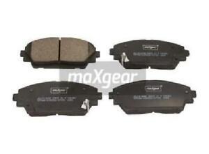Original MAXGEAR Bremsbelagsatz Scheibenbremse 19-3048 für Mazda