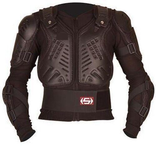 motocross enduro protection renforcée corps VESTON S