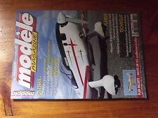 $$a3 Revue modele magazine N°645 Plan encarte Dalotel DM 165  Breguet 901S