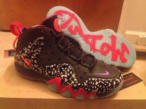 tamaño Star y Nike Posite Nba 9 Qs Barkley 5 588527 060 Max All Prm 9 qBggx6wX0