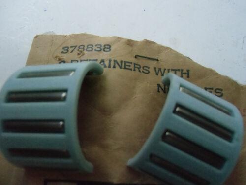 OMC Johnson Evinrude Bearing Retainer /& Needles 378838