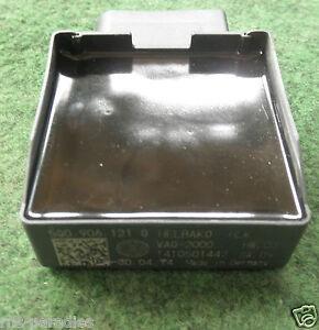 Original VW Audi Seat Skoda Control Unit For Fuel Pump 5Q0906121G