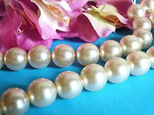 éNergique 195# Magnifiques Grosses Perles Anciennes Pour CrÉations Restaurations Art DÉco