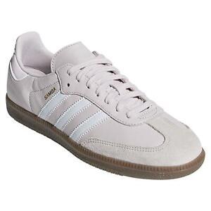 adidas-ORIGINALS-WOMEN-039-S-SAMBA-OG-TRAINERS-SNEAKERS-SHOES-RETRO-FOOTBALL-CASUALS