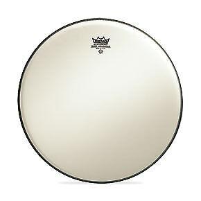 "Remo 10/"" Suede Ambassador Batter Drumhead"