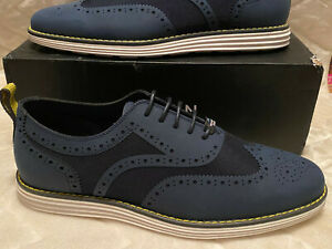 new jxsn mens casual dress knit oxford shoes lightweight