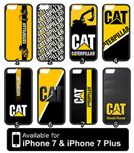 custodia caterpillar iphone 7