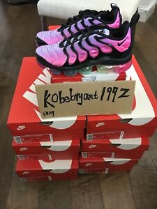 timeless design c6426 e2a92 Details about New Nike Air Vapormax Plus Be True 2018 LGBTQ Multi Color  Size 8.5-9. AR4791-500