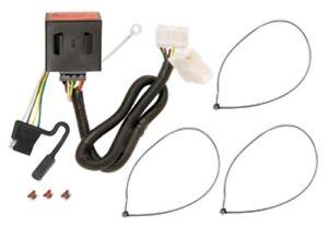 Tekonsha-Trailer-Hitch-Wiring-Tow-Harness-For-Honda-Odyssey-2011-2012-2013-2014