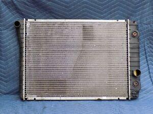 Radiator-Core-Automatic-1990-1991-C4-OEM-Corvette-52453822-LOW-MILE-CAR