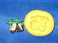 Toy Dinosaur Character Silicone Push Mold 451 Cake Pop Fondant Chocolate