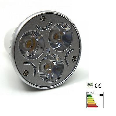 GU10 CREE LED dimmbar 3 6 9 Watt High  Power Spot Strahler Licht Light SMD COB
