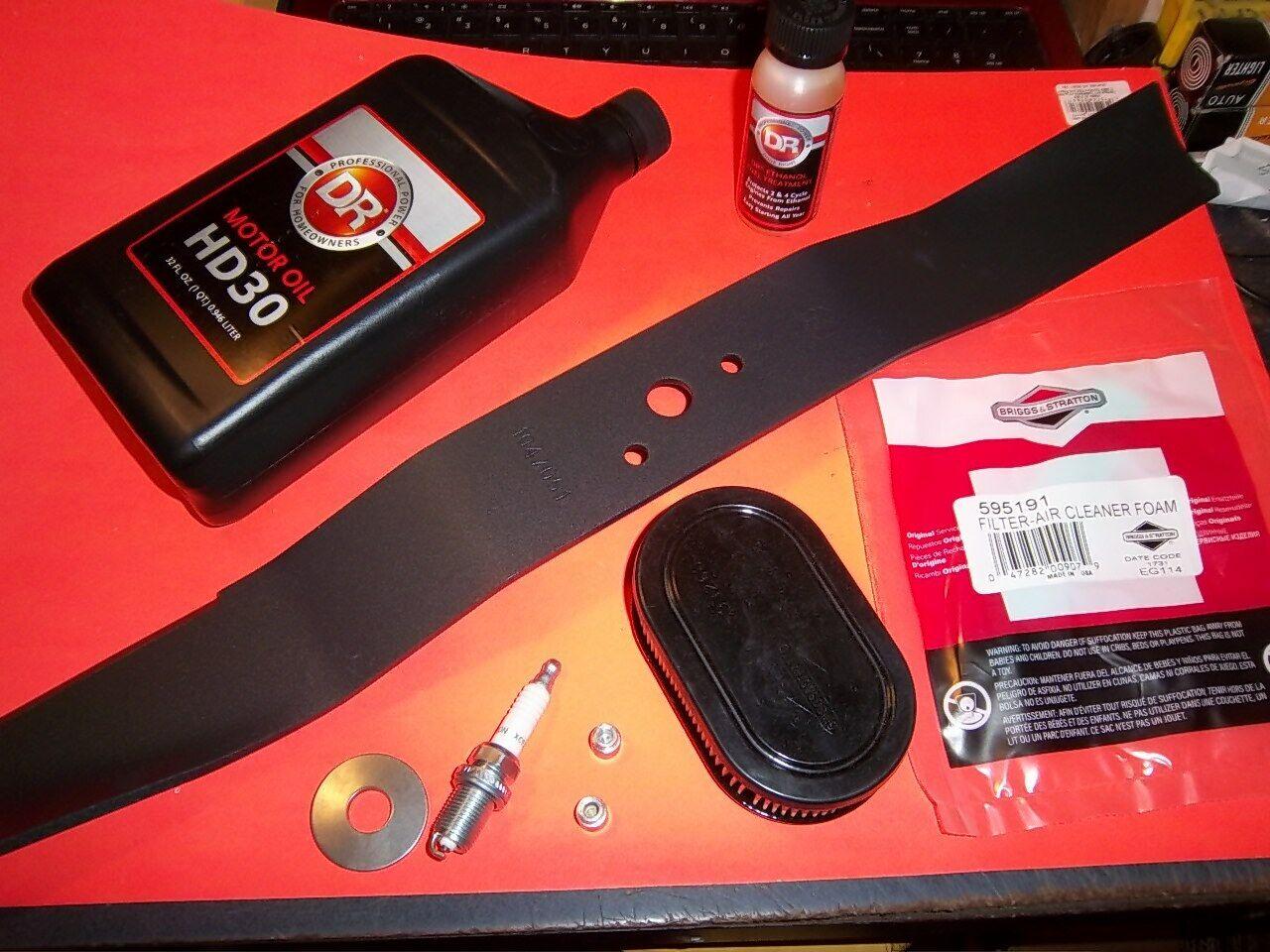 Nuevo Kit de servicio de Dr encaja 22  38073 366101 Envío Gratuito BR