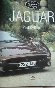 Skilleter-Paul-JAGUAR-Les-Grandes-Marques-I-Edizione-Settembre-1994