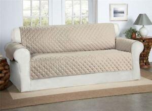 Copridivano protezione mobili poltrona sofa salotto protettore