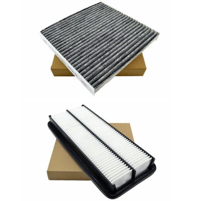 Engine Cabin Air Filter For 2003-2007 Honda Accord 3.0L