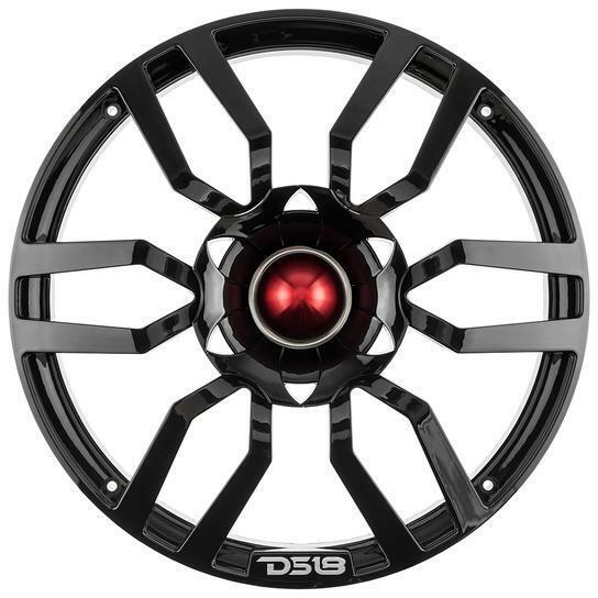 Ds18 Pro Gm6 6 5 Midrange Loud Speaker 8 Ohm 380 Watts Max Mid