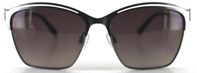 ESPRIT Damen Sonnenbrille schwarz blau Sommer Accessoires Mod ET19411 505