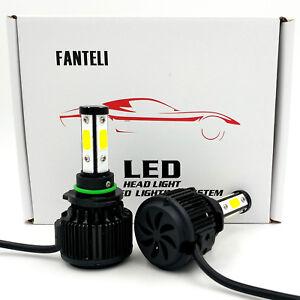 CREE-4-Sided-LED-Headlight-Kit-9005-HB3-1820W-273000LM-6000K-Hi-Beam-White-Bulb