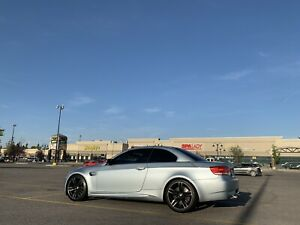 2008 BMW M3 700HP SUPERCHARGED