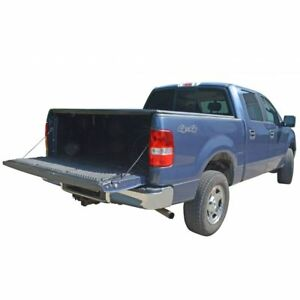 Tonneau-Cover-Lock-amp-Roll-for-Chevy-GMC-Sierra-Silverado-Pickup-Truck-6-6ft-Bed