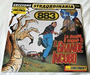883-La-Donna-Il-Sogno-amp-Il-Grande-Incubo-2-Lp-Rsd-2020-Nuovo-Sigillato