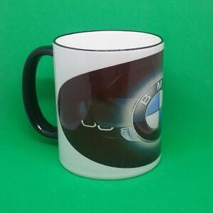 Image Is Loading BMW M Sport Car Coffee Mug Black Mechanic