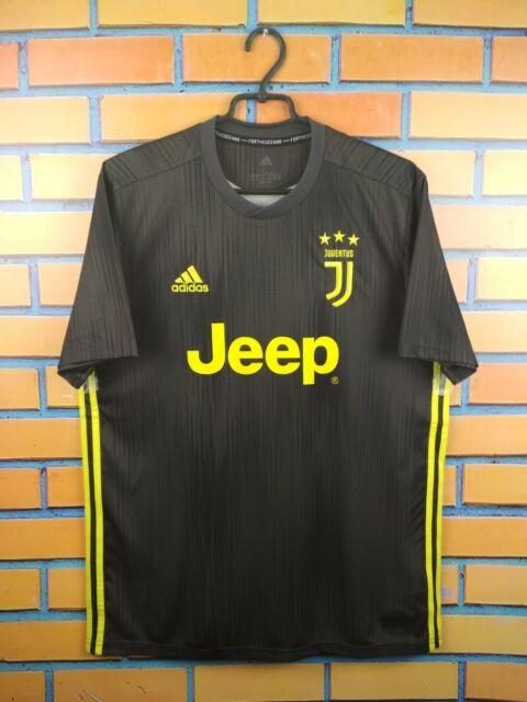 Ronaldo JUVENTUS Jersey 2019 Third S Shirt DP0455 Soccer adidas ...