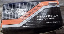 Aristo-Craft Hi Tec Peak Deduction Auto Charger CG315 Vintage