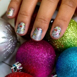 color street nail strips holiday collection 2020 holiday