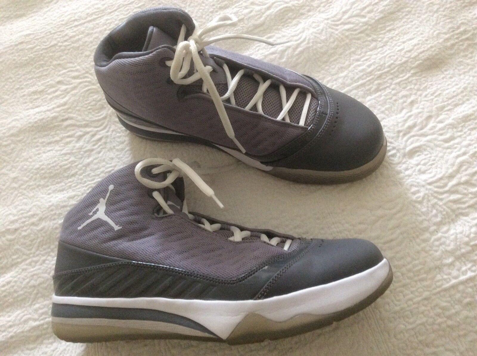 Mens  Jordan B'Mo Basketball Shoes 580590 003 Size 8.5 MINT