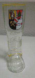 Bierstiefel-Glasstiefel-Saufstiefel-Party-Gag-Hohenstein-Ernstthal-Wappen-TOP
