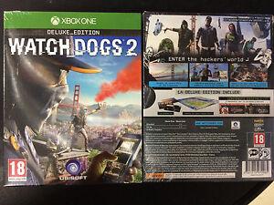 WATCH-DOGS-2-DELUXE-EDITION-XBOXONE-DLC-2-Pacchetti-CONTENUTI-DIGITALI-mappa-SF