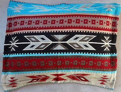 """Accent Pillow Sham OBHPS-8D Southwest Southwestern Geometric 24/"""" X 30/"""""""