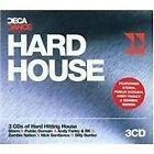 Various Artists - Hard House (2001)