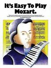 It's Easy to Play Mozart by Daniel Scott (Paperback, 2000)