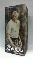 Enterbay Bruce Lee The Big Boss 1:6 Scale Action Figure Game Death Way Dragon