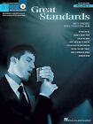 Great Standards: Pro Vocal Men's Edition: Volume 22 by Hal Leonard Corporation (Paperback, 2010)