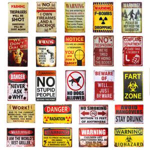 Vintage-Plaque-Metal-Tin-Signs-Classic-Poster-Art-Bar-Club-Cafe-Retro-Wall-Decor