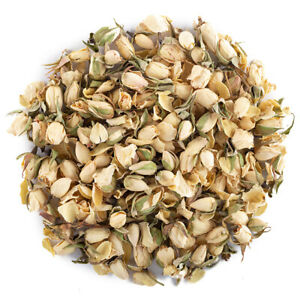 White Rose Buds 100g - Free UK Delivery