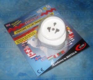 Universal-EU-to-UK-AC-Power-Travel-Plug-Adapter-Socket-Converter-10A-13A-240V