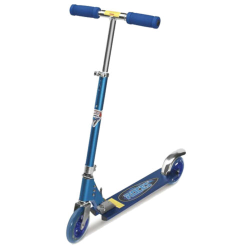 Roces Alu Scooter Stunt Scooter Tretroller Skate Roller Cityroller Big Wheel